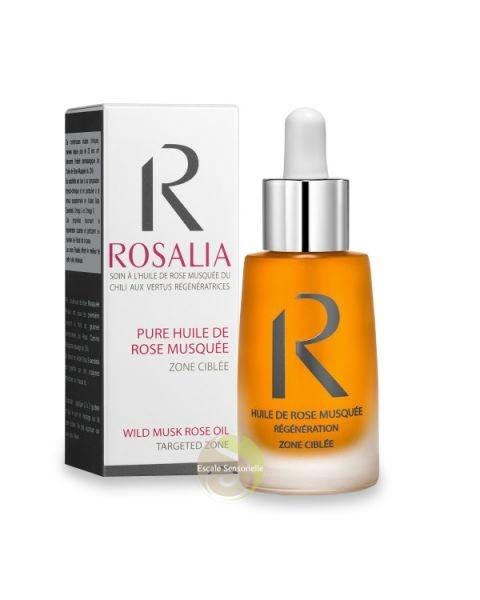 rosalia huile de rose musquée