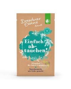 Bain relaxant naturel sel de bain Dresdner essenz Bio Vegan Natrue