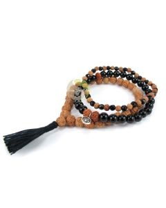 Turquoise bracelet rudraksha vertus signification bienfaits