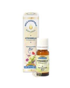 anti insecte répulsif naturel citronnelle huile essentielle Bio