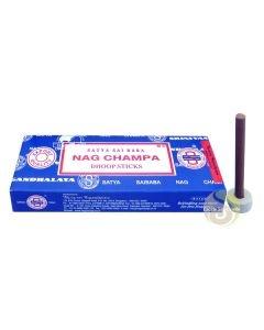 Encens dhoop Nag Champa
