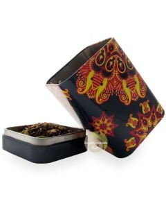 Bollywood black chai épicé édition limitée