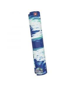 Achat vente tapis yoga sophrologie écologique Manduka Eko Lite kyanite