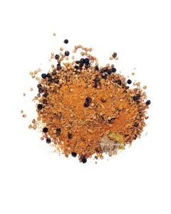 BBQ mélange d'épices Indienne