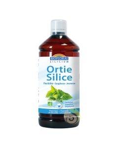 Ortie-silice buvable organique, naturelle & Bio