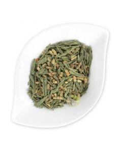 Thé vert japonais Genmaïcha matcha Kohki