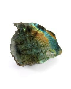 Pierre brute labradorite minéraux gemme rare protection