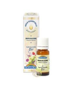 Marjolaine huile essentielle Bio bienfaits santé zen