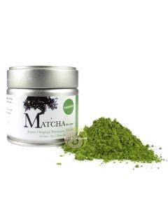 Matcha Hikari premium thé vert japonais Bio 30g
