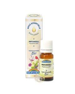 Patchouli huile essentielle Bio propriétés bienfaits Biofloral