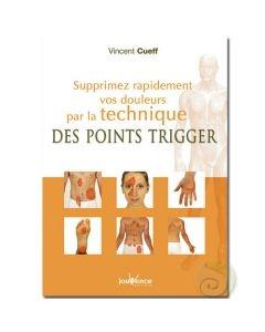 Supprimer rapidement vos douleurs - Les points Trigger
