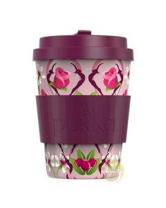 Pukka bambou mug nomade tasse réutilisable