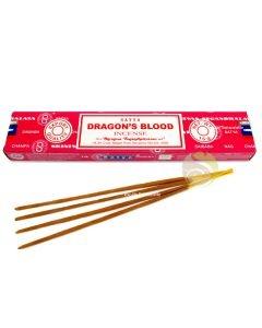 Encens sang de dragon 15g