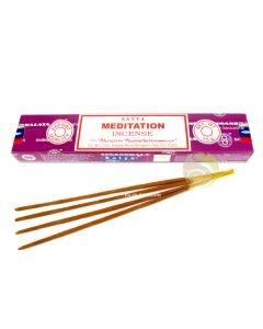 Encens méditation 15g
