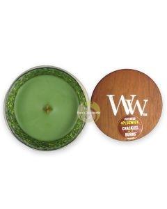 Bougie parfumée mosaic - Evergreen