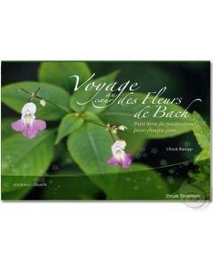 Voyage au coeur des fleurs de Bach