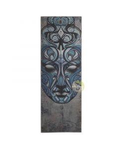 Manduka serviette protection tapis de yoga Valor Yogitoes
