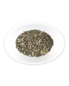 Libanaises Zaatar (mélange épices)